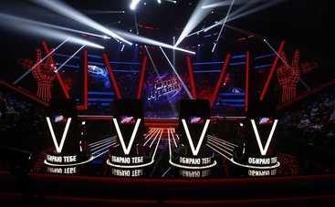 Голос країни-9: четвертым тренером проекта стала мировая звезда