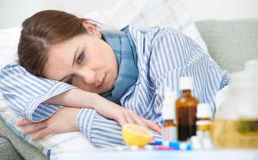 Эпидемия гриппа в Украине: медики рассказали о сроках распространения инфекции