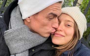 Вау! Регина Тодоренко и Влад Топалов впервые показали новорожденного сына