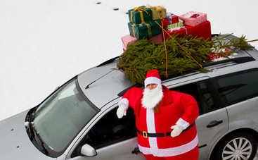 Никогда не дарите это: ТОП-5 худших подарков для автомобилистов