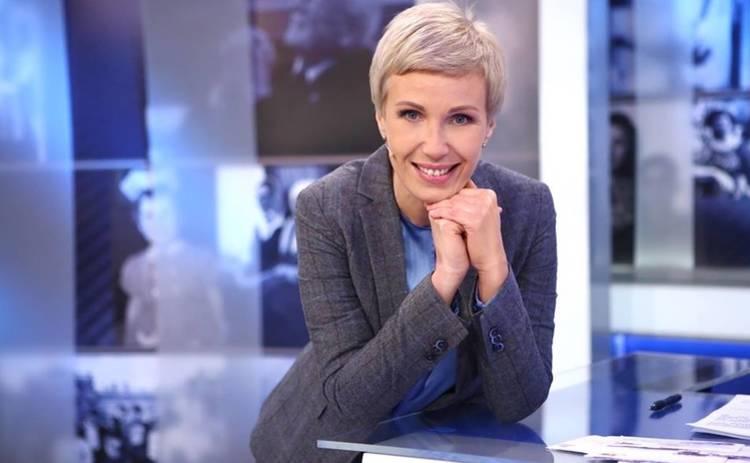 Жанна Тихонова: Я не строю глобальных целей и планов на пятилетку