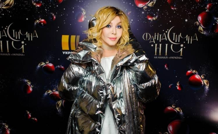 Ирина Билык призналась, без какого блюда не представляет свой новогодний стол