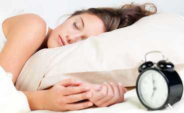 Врачи определили 8 правил для качественного сна