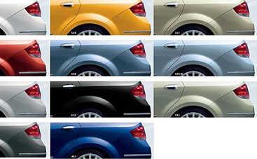 Какой цвет автомобиля повышает риск попадания в ДТП