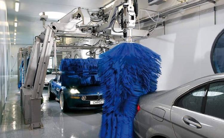 Какой вред может нанести кузову авто туннельная мойка