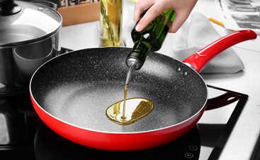 Простые правила, которые помогут сделать жареную пищу максимально здоровой