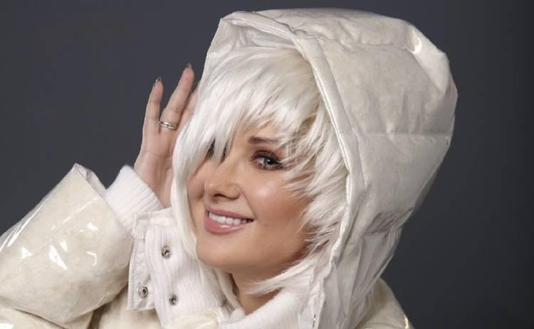 Катя Бужинская закрутила роман со снежным человеком