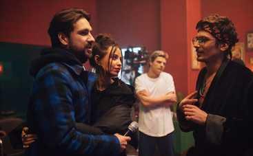 «Песня про лицо»: как создавался новый дерзкий клип группы «Время и Стекло»