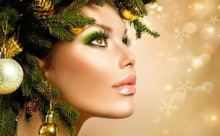 Новогодний макияж 2019: 3 шикарных идеи для яркого образа
