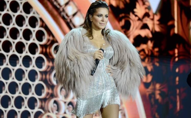 Шоу Ани Лорак DIVA - смотреть онлайн (эфир от 29.12.2018)