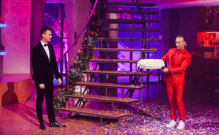 «Фантастична ніч на каналі «Україна» – смотреть онлайн (эфир от 31.12.2018)