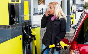 В Украине дешевеет топливо: прогнозы экспертов