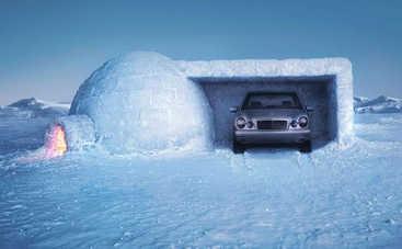 Самые неприятные сюрпризы для водителей зимой