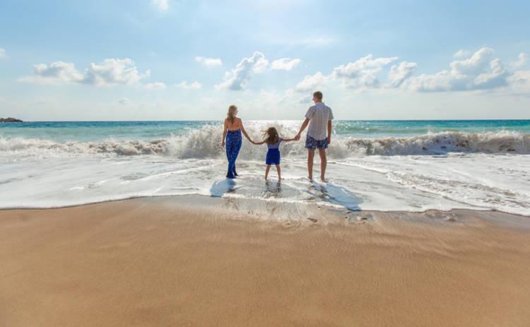 Тест ДНК в Украине - отцовство и родство