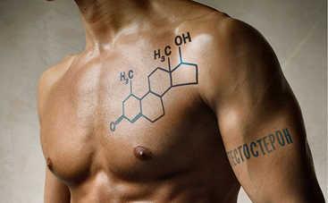 Что такое тестостерон, и зачем он нужен мужчинам