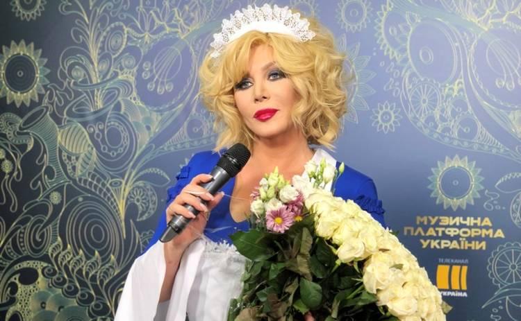Ирина Билык удивила признанием о том, что она делает с цветами от поклонников