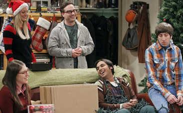 Тест: какой сериал идеально дополнит вашу новогоднюю ночь?