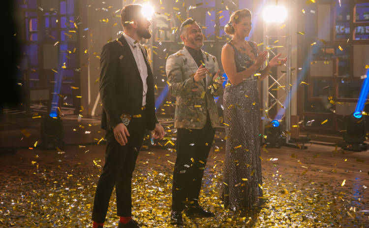 МастерШеф-8: кто победил в шоу 26.12.2018