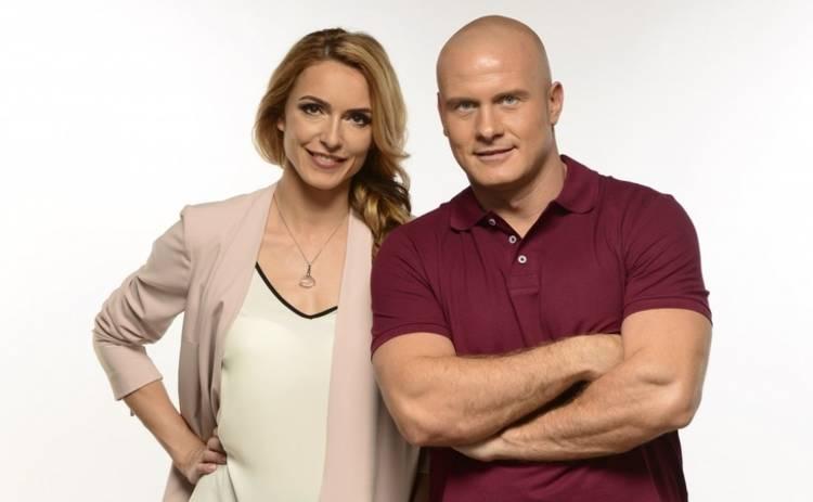 Марина и Вячеслав Узелковы официально сообщили о статусе своих отношений