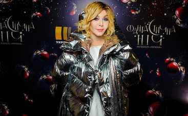 Ирина Билык призналась, кому посвятила свой новый нашумевший хит
