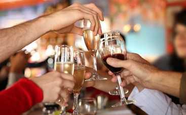 Как выбрать алкоголь на Новый год, чтобы чувствовать себя хорошо