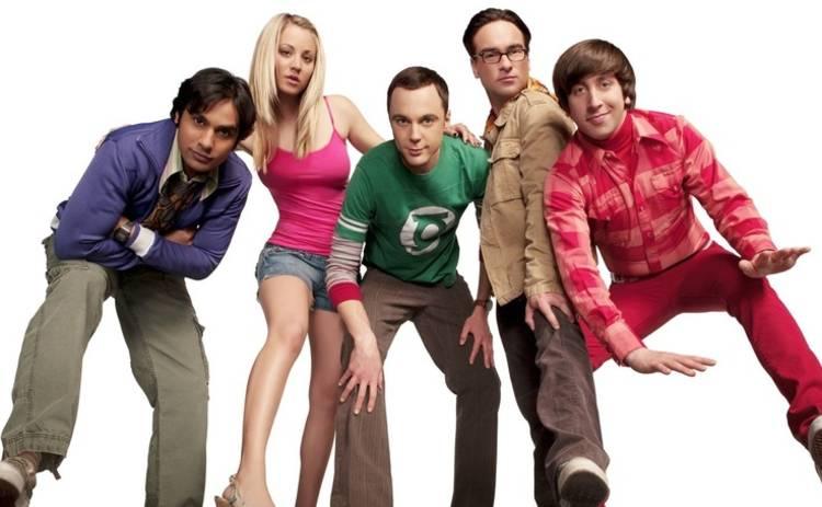 Телеканал Paramount Comedy покажет культовые сериалы в новогоднюю ночь