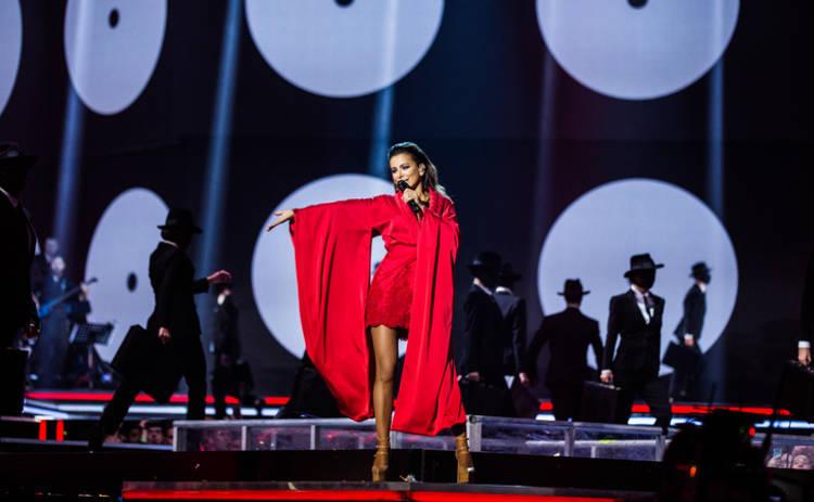 DIVA Ани Лорак: на «Интере» - премьера самого грандиозного шоу года