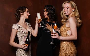 Чего бы выпить: ТОП-5 коктейлей на Новый год