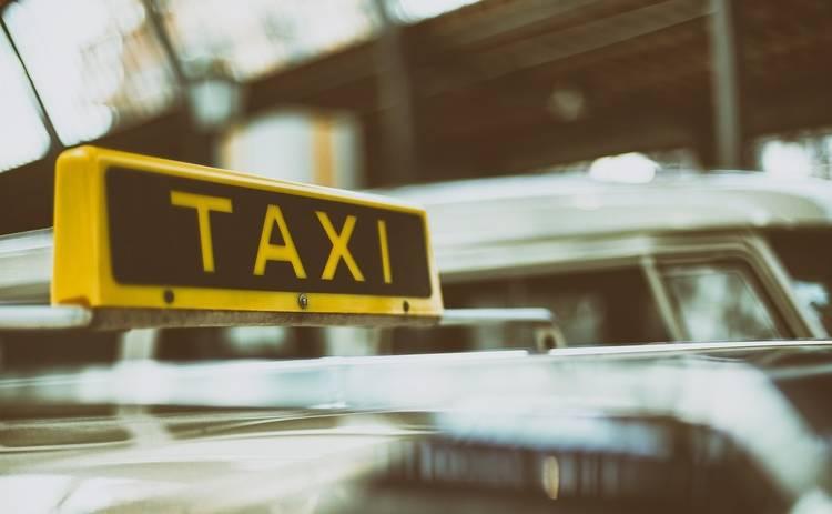 Сервис такси в Украине будет серьёзно изменен