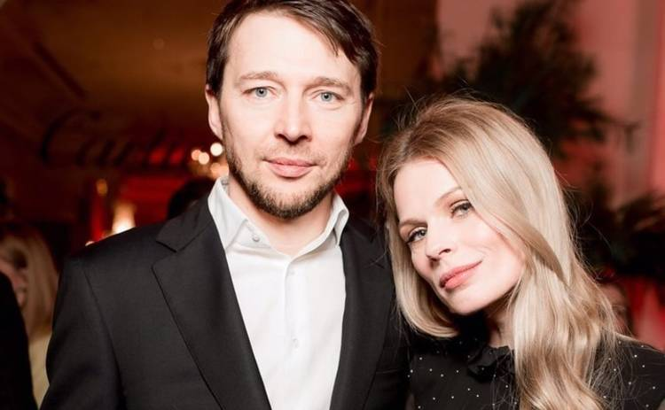 Вау! Ольга Фреймут показала пикантное фото с мужем