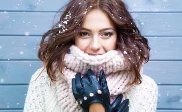 3 правила ухода за кожей зимой