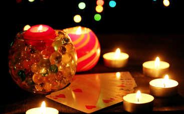 Рождественские гадания звезд Нового канала