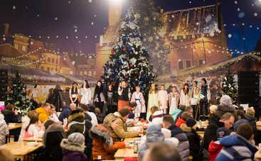 Вертеп и народные гуляния: как отпраздновать Рождество на ВДНГ