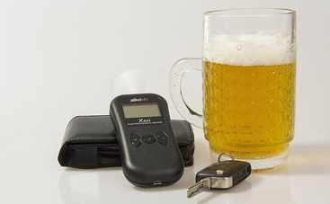 Когда можно садиться за руль после употребления алкоголя