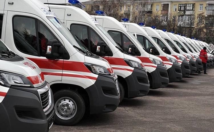 Автомобили скорой помощи с видеорегистраторами: зачем нужно данное нововведение