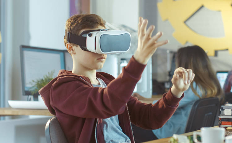 Очки виртуальной реальности не впечатлили современных врачей
