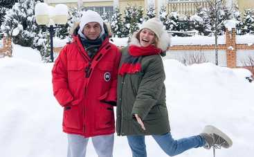 Мужа Регины Тодоренко уличили во флирте с известной красоткой в Instagram
