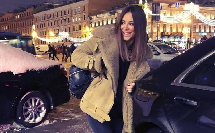 Ани Лорак нашла замену мужу: звезда поделилась фото с известным певцом