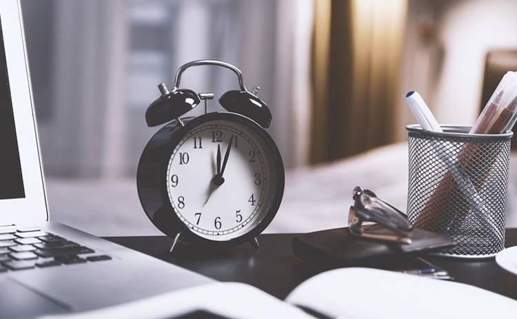 Гонка за временем: на что мы тратим жизнь