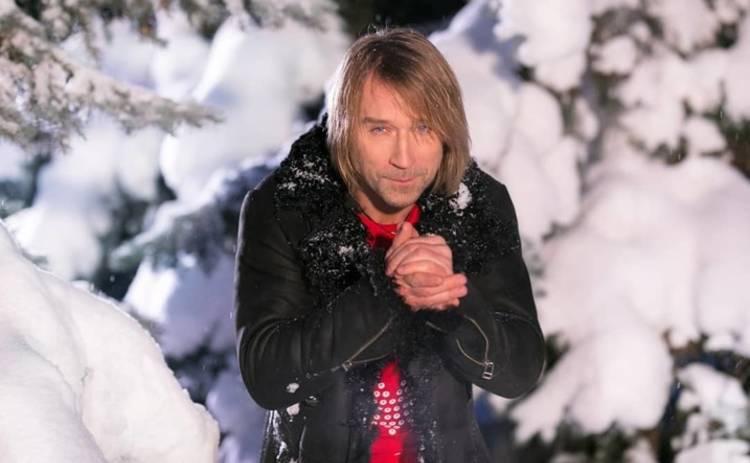 Олег Винник озвучил послание своим поклонникам на Рождество