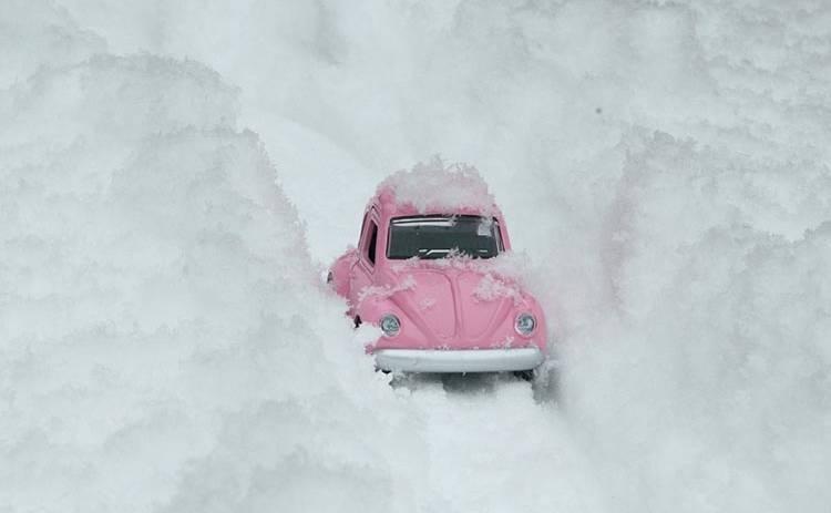 «Укравтодор» будет принимать радикальные меры, чтобы защитить водителей от «снежных» пробок
