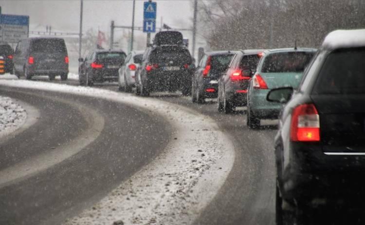 Как согреться в заглохшем автомобиле: 5 полезных советов