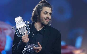 Победитель «Евровидения-2017» изменился до неузнаваемости: «Я перевернул страницу»
