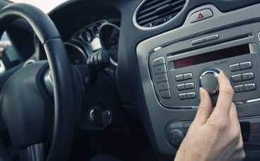 Аудиосистема в машине: расшифровка знаков и аббревиатур