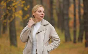 Даша Трегубова и «Вікна-новини» воплотили мечту девочки с редким заболеванием