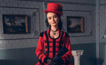 Звезда сериала «Крепостная» Ксения Мишина: Самое сложное на съемках – сходить с ума