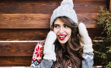 Правила зимней укладки: 6 самых полезных лайфхаков