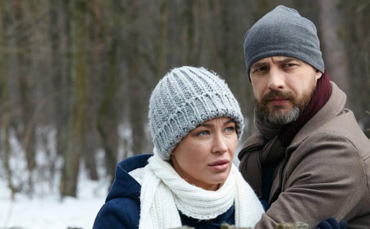 Родная кровь: смотреть 1-4 серии онлайн (эфир от 12.01.2019)