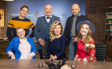 Анонсы канала Украина на неделю с 14 по 20 января 2019 года