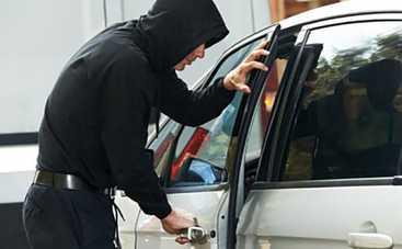 Автомобильные воры или увеличение ответственности за преступление против автовладельцев